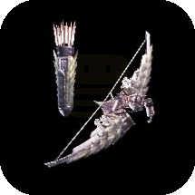 Princess Arrow III Bow Image