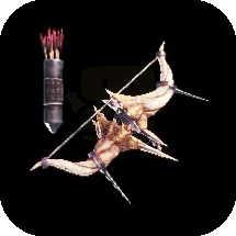 Diablos Coilbender Bow Image