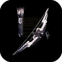 Blacksteel Bow II Bow Image