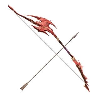 朱殻の弓の画像