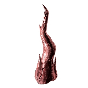 朱殻の角の画像