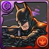 バットマン+ディスラプターの画像