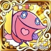 さかな王子(魚)(星7)の画像