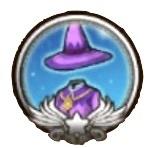 魔法使いの棲家の画像
