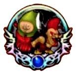 エッグラ&チキーラの画像