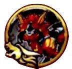 焔鎖の化身の画像