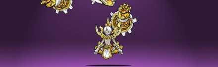 繁栄神ガネーシャ
