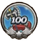 バトルマスター100の画像