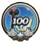 賢者100の画像