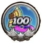スーパースター100の画像