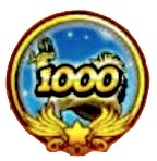 魔法戦士1000の画像