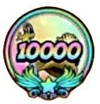 魔法戦士10000の画像