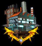 自動生産工場の画像