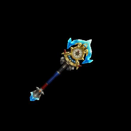 指南魚の杖の画像