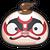 カブキ猿のアイコン