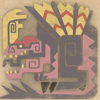 Anjanath Icon