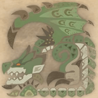 Rathian Icon