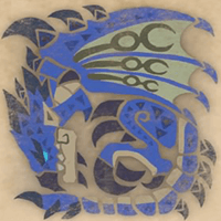 Azure Rathalos Icon.png