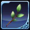 世界樹の枝葉の画像