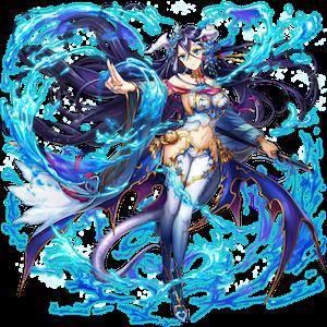 [高潔の仙女]竜吉公主の画像
