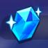 水晶アイコン