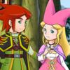 ポポロクロイス物語  ナルシアの涙と妖精の笛