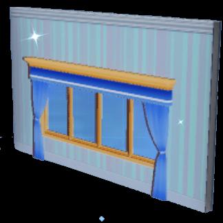 ポリアセタール窓の画像
