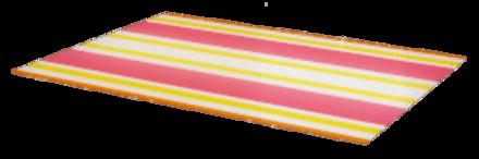 質素な絨毯の画像