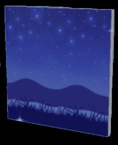 夜空壁紙の画像