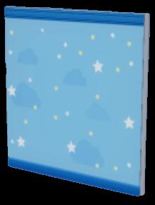 満点の星の画像