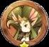 シルフィードメダルの画像