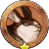 サバトラビィメダルの画像
