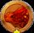 ファイアドゴンメダルの画像