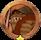 ソードゴブリンメダルの画像
