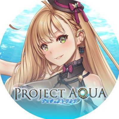PROJECT AQUA(プロジェクトアクア)の画像