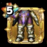 オルゴーの鎧下★のアイコン