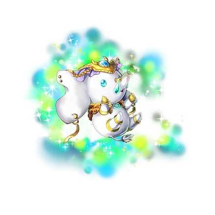 霊牙仙の画像