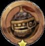 ゴーレムメダルの画像
