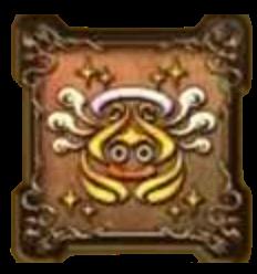 ゴールドエンゼルの紋章・頭