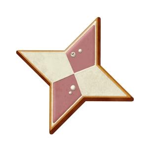 クッキースターの画像