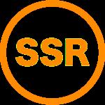 SSRのアイコン