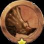 シルトドラゴンメダルの画像