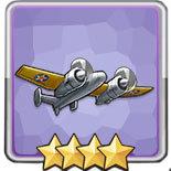 XF5FスカイロケットT0