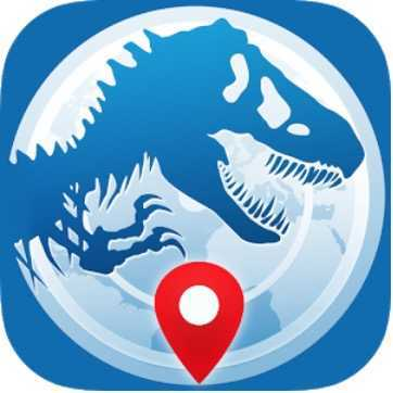 Jurassic World Alive(ジュラシックワールドアライブ)画像
