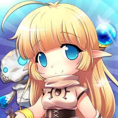 Luna M-キラッ☆少女との恋物語の画像