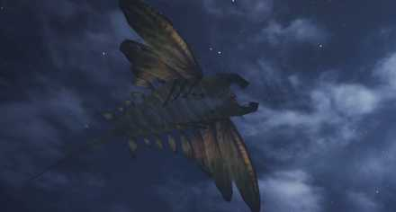 ムカシマンダゲラの画像