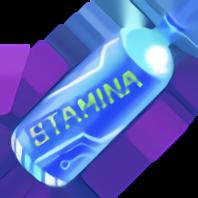 スタミナ回復剤