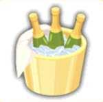 シャンパンバケットの画像
