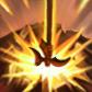 飛戟刺突の画像