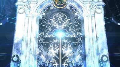 銀扉の画像